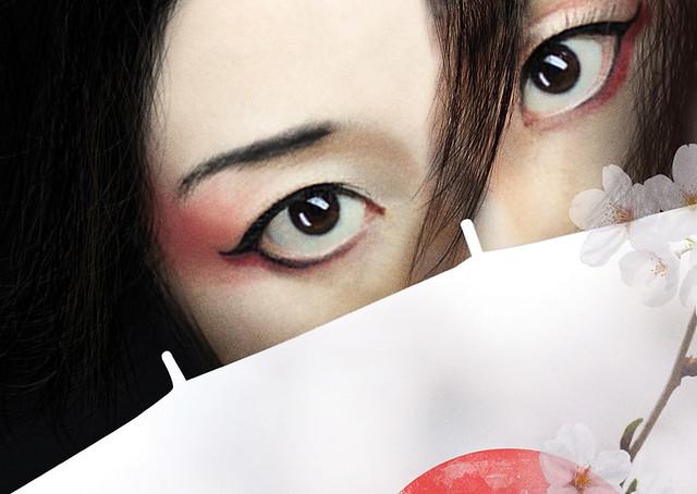 Madam Butterfly 3D © ROH 2012