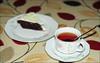 صباحكم شاهيي (Ahmed.Alharbi) Tags: coffee nikon tea good chocolate أحمد كوفي كيكة d5000 الحربي شاهي تشوكلت ذرابة