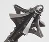 Gothic Mace 8 (awrose) Tags: nikon gothic mace armsarmor d700 tamronspaf90mmf28dimacro11172e272e
