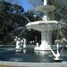 "Forsyth Park Fountain • <a style=""font-size:0.8em;"" href=""http://www.flickr.com/photos/74585425@N02/6958992759/"" target=""_blank"">View on Flickr</a>"