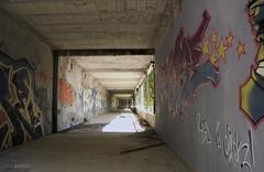 Galerie artistique (B.RANZA) Tags: trace histoire waste sanatorium hopital empreinte exil cmc patrimoine urbex disparition abandonedplace mmoire friche centremdicochirurgical