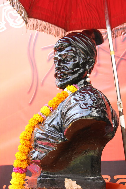 Chhatrapati Shivaji Maharaj Flame of Freedom and Nationalism