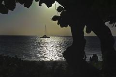 beach view (Cruising, traveling & dive pics.) Tags: hawaii maui 2012
