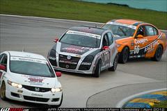 APR Motorsport - Homestead - 2012
