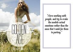 PUBLISHED! GoldenAge Magazine Issue 4 (RachelMarieSmith) Tags: magazine photography published goldenage publication rachelmariesmith goldenagemagazine