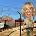 Jan Brewer - the Guard