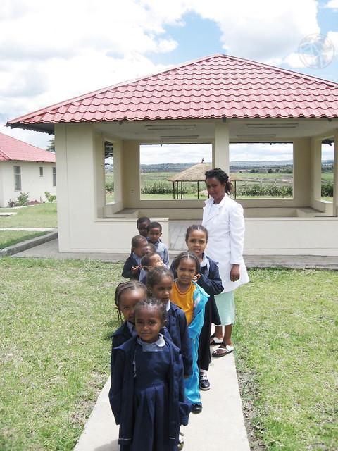 Rafiki Village Ethiopia