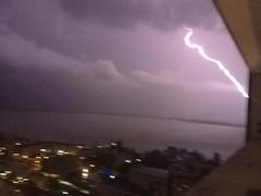 (paprikamoon) Tags: africa bolt lightening thunder weatherstormsafrica africanstorms