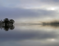 Almost a landscape(explore) (kenny barker) Tags: morning winter mist landscape lumix dawn scotland highlands loch treeline legacy trossachs lochard landscapeuk panasoniclumixgf1 welcomeuk kennybarker