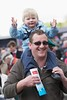 The AES Family Day at Punchestown Festival on Saturday, 28th April 2012 �Patrick Bolger Photography
