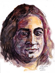 Yogananda.One of the ripest fruits of yoga.  for PIFAL