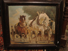"""Oil on Board, Julius Paul Junghans • <a style=""""font-size:0.8em;"""" href=""""http://www.flickr.com/photos/51721355@N02/7096951509/"""" target=""""_blank"""">View on Flickr</a>"""
