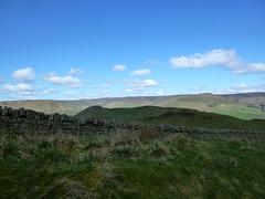 DARK PEAK (really nosey) Tags: england sky mountains derbyshire hills darkpeak edale
