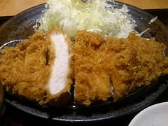 tonkatsu wako, 和幸