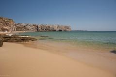 Beliche beach, Portugal (B_Olsen) Tags: beach de cabo vicente sao cabodesaovicente sagres viladobispo portugal2011berntolsennikond90