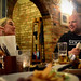 Last Supper in England - Steak in The Plough Eastbury April 26th 2012 - Eat 366