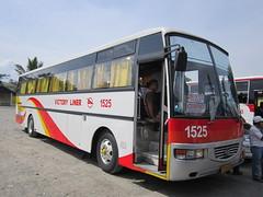 """Special """"K"""" (bentong 6) Tags: del nissan diesel victory monte nueva cubao vizcaya ud liner tuguegarao cvl aritao 1525 kalookan exfoh"""