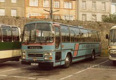 XPP287X (aecregent) Tags: reliance aec plaxton coachstation ggcoaches xpp287x