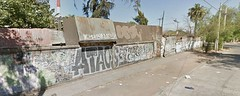 Santiago of Chile Slums/Barrios (C64-92) Tags: poverty city santiago southamerica cityscape centro poor streetview slums poorpeople chileanpeople chilebarrio povertychile santiagochileslum chilepoorparts