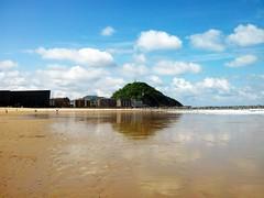 Zurriola (Ivaj Aicrag) Tags: beach playa donostia gros zurriola hondartza urgul flickrandroidapp:filter=none