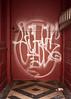 Redrum (Lemecnormal) Tags: paris graffiti graff pal horfe horphe horphee horfee