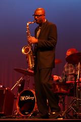 Paul Carr plays at Tour de Cure Jazz Concert (woodleywonderworks) Tags: music paul carr concert sink jazz quartet diabetes paulcarr tourdecure 2013 img4389