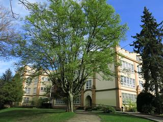 Kitsilano High School #2289