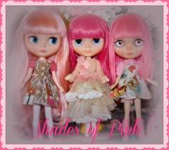 Pinkie Girls