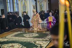 26 марта 2014, Литургия Преждеосвященных Даров / 26 March 2014, Divine Liturgy of the Presanctified Gifts (spbda) Tags: church prayer christian academy seminary orthodox bishop liturgy spbda spbpda