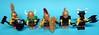 BW W2 Gladiators (ACPin) Tags: toys lego minifig acpin brickwarrior
