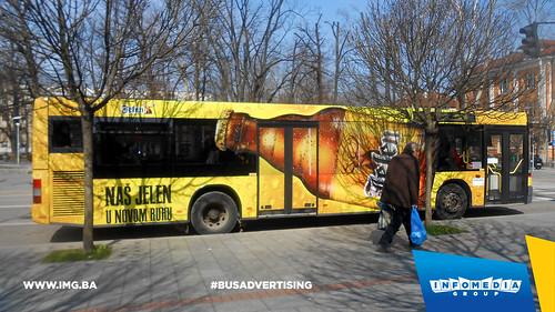 Info Media Group - Jelen pivo, BUS Outdoor Advertising, 03-2016 (11)