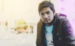 DSC08045 (ervincatlicruz) Tags: portrait people men asian asia sony guys filipino southkorea pinoy ofw sonyalpha sonya6000