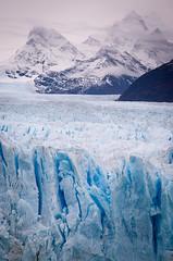 Blues (ckocur) Tags: patagonia ice southamerica argentina nationalpark glacier peritomoreno elcalafate icefield southernpatagonia