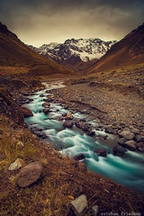 DSC_8744 (puconex) Tags: longexposure landscape lee 12 rios ndg 2485 cordilleradelosandes paisajesdechile leefilters vallejuncal bigstopper benrotripods