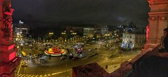 #Cibeles #madrid2016 #Madrid #plaza #travel #patrimony #Espaa #Spain (Gerardo_AF) Tags: madrid plaza travel espaa spain cibeles patrimony madrid2016