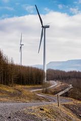 electric windmill (technodean2000) Tags: uk windmill electric nikon lightroom d610