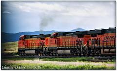 Power (ctofcsco) Tags: usa train canon geotagged colorado unitedstates diesel outdoor engine explore coloradosprings co vehicle 5d locomotive 80 f8 hdr bnsf castlerock 2015 superzoom eos5d 1640 iso640 singleimagehdr 230mm ef35350mm ef35350mmf3556lusm ef353503556lusm 5dclassic 5dmark1 5dmarki geo:lat=3937221210 geo:lon=10485609020