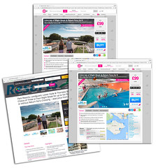 Wowcher & The Price is Right (s0ulsurfing) Tags: news tourism island photography image may website isleofwight online isle wight 2016 s0ulsurfing wwwjasonswaincouk wowcher tpiw