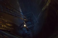 7D2_6319 (c75mitch) Tags: london abandoned station train underground cross charing charingcross filmset hiddenlondon callummitchell