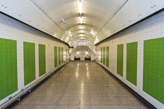 7D2_6297 (c75mitch) Tags: london abandoned station train underground cross charing charingcross filmset hiddenlondon callummitchell
