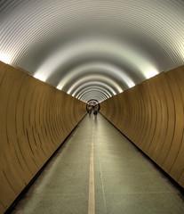 Brunkeberg Tunnel in Stockholm (neilalderney123) Tags: architecture sweden stockholm olympus omd brunkeberg 2016neilhoward