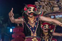 Ramayana_6 (selim.ahmed) Tags: ramayana performance bali hindu indonesia culture myth