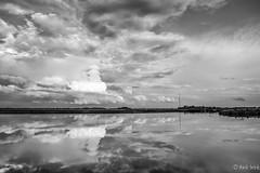 Reflections Slochterdiep (Gert Brink) Tags: netherlands reflections think fujifilm gert brink xt1 slochterdiep meerstad
