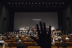 A Colpi di Note 0075 (Cinemazero) Tags: pordenone busterkeaton 2016 cinemazero acolpidinote