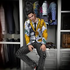 Bakaboo @ Ferosh Fashion Weekend June 2016 (LuckySpiritor) Tags: mandala swank ikon bazar letre slink boldbeauty jcny catwa ferosh davidheather deadwool fatestep bakaboo rkposes feroshfashionweekendjune2016