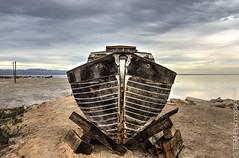 _IGP2566_67_68_69_70 (blackcloudbrew) Tags: riverside hdr saltonsea oldboat samsung1224 bombbaybeach pentaxk5