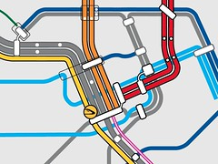 Transit Map - Stokle (brunoboris) Tags: