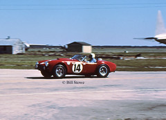 "Run Rabbit Run!!! - Sebring 1963 (Nigel Smuckatelli) Tags: auto classic cars ford race speed vintage classiccar automobile cobra racing prototype passion legends shelby vehicle autoracing sebring endurance motorsports fia csi sportscar 1963 shelbycobra wsc accobra heures ennstalclassic ""world fireballroberts sportauto autorevue ""historic championship"" ""louis davemacdonald legends"" oldtimersport histochallenge manufacturer's ""gp motorsports"" ""nigel smuckatelli"" galanos"" ""manufacturer's 1963sebring12hourgp"