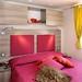 Mobilhome Rialto - bedroom