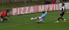 "Celta 1 Conquense 0 <a style=""margin-left:10px; font-size:0.8em;"" href=""http://www.flickr.com/photos/23459935@N06/6819283754/"" target=""_blank"">@flickr</a>"